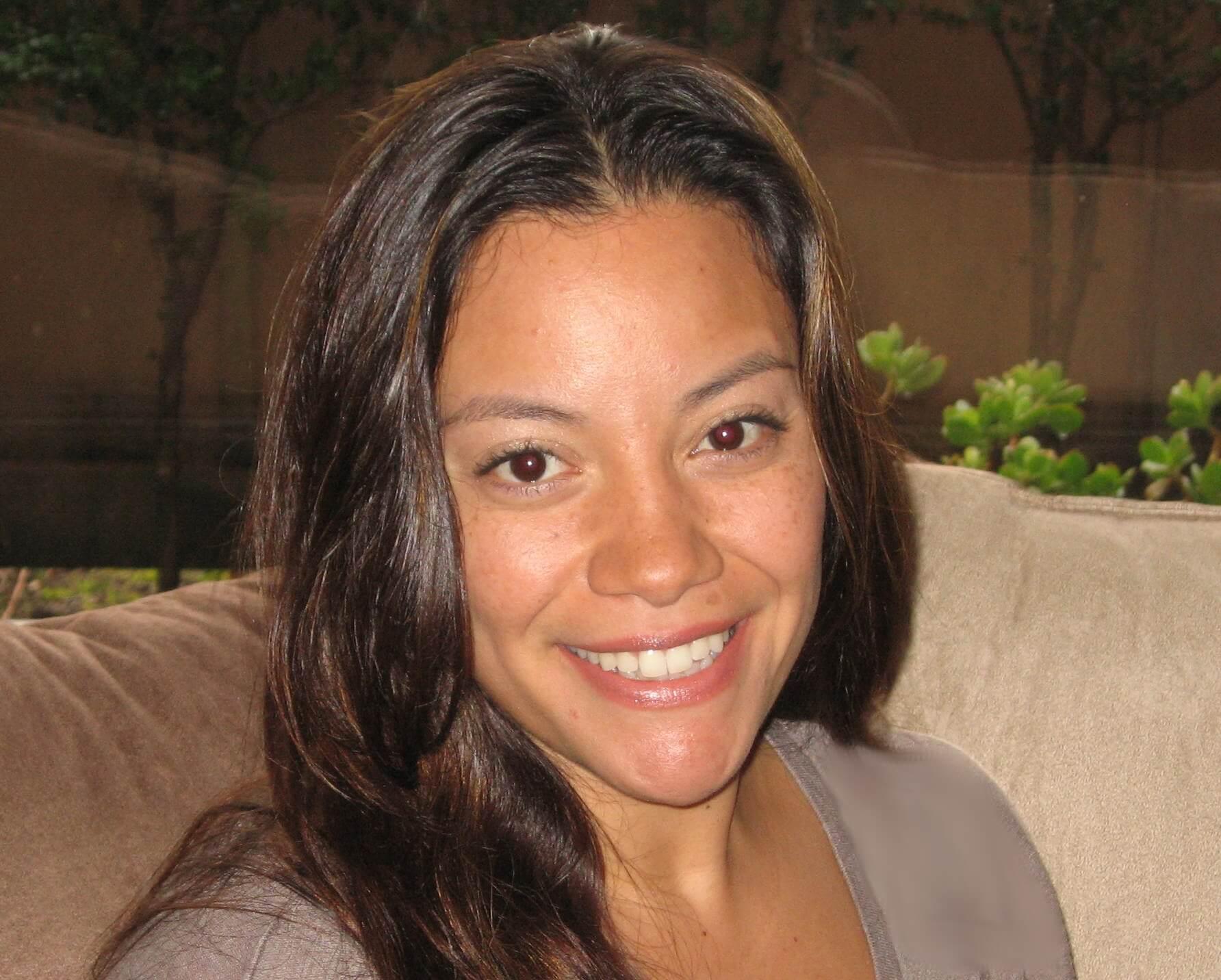 Aneissa Rosas-Sanchez, LCSW