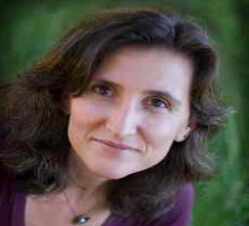 Aninha E. Livingstone, MA, PhD