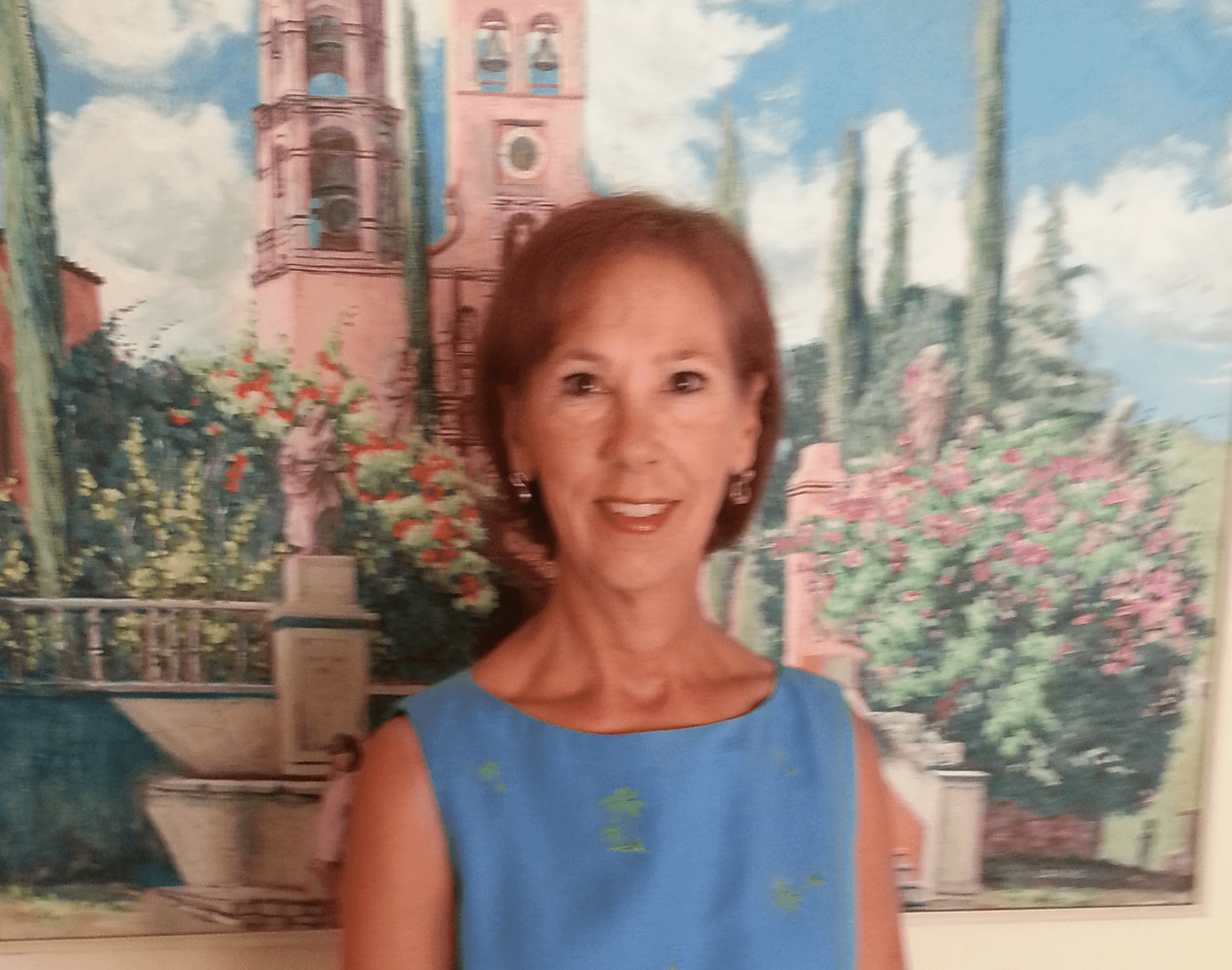 Sherie Shughart: Office Manager