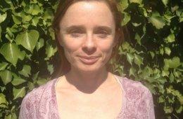 Tamara Lipton, MS, MFTI