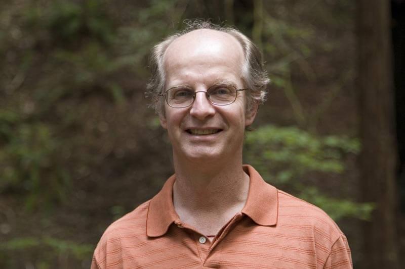 Gary Buck, PhD